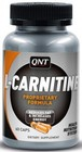 L-КАРНИТИН QNT L-CARNITINE капсулы 500мг, 60шт. - Пачелма